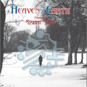 Heaven & Earth feat. Stuart Smith CD