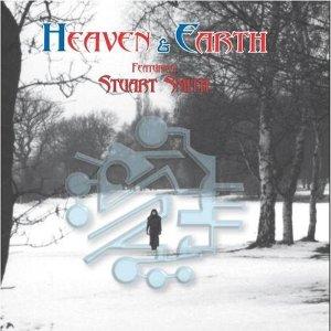 Heaven & Earth feat. Stuart Smith CD
