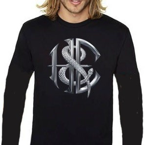 Heaven and Earth Long Sleeve T